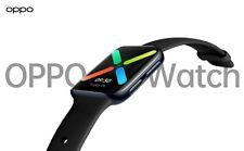 SMARTWATCH OPPO WATCH 46MM LTE  SMART DISPLAY AMOLED HD GPS - GARANZIA 24 MESI