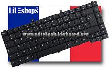 Clavier Français Original Acer Travelmate 5210 5510 Série NEUF
