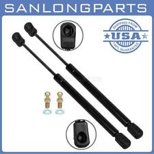 2pcs Hood Gas Charged Lift Support For Chrysler 300 2005-2010 For Dodge Magnum