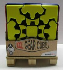 XXL GEAR CUBE Recent Toys Age 14+ 2018 Meffert's Made in China NEW