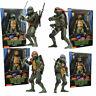 """NECA Teenage Mutant Ninja Turtles TMNT 7"""" Action Figure 1990 Movie Collection"""