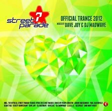 Street Parade 2012-Off. Trance Compil. (mixed by Dave Joy) Adam B feat. C.. [CD]