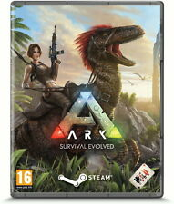 ARK: Survival Evolved (PC, 2017)