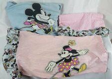 Disney Minnie Mouse 3 piece Twin Bedding Set