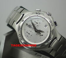 TAG Heuer Brushed 200 m (20 ATM) Wristwatches
