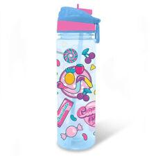 Borraccia bottiglia trasparente per bambini Candy Kids Sweet 700 ml 1312