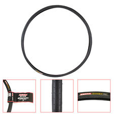 Kenda 700 x 23C K191 Koncept Steel Bead Tire- Black For Road Bike /Urban Bike