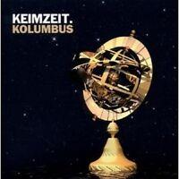 """KEIMZEIT """"KOLUMBUS"""" CD NEUWARE"""