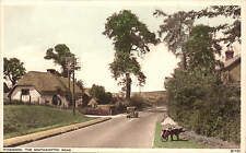 Ringwood. The Southampton Road # 81105 by Photochrom.