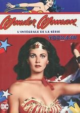 Wonder Woman : L'intégrale de la série / Complete collectie (13 DVD)