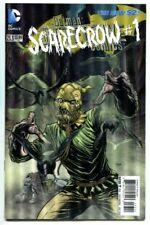 Detective Comics-Batman-#23.3-Scarecrow-#1-3-D Variant-New 52-2nd Print-NM