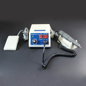 Dental Lab Odontotecnico Marathon Micromotor Micromotore + 35K RPM Handpiece