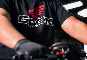 Honda Grom T Shirt MSX 125 Grom Life Grom Squad