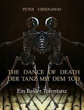 Peter GREENAWAY The Dance of Death SEALED Exhibition Catalogue