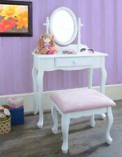 Kids Bedroom Vanity kid's bedroom vanities & makeup tables   ebay