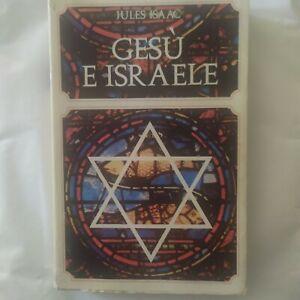 Jules Isaac Gesù Israele Nardini 1976 seconda edizione