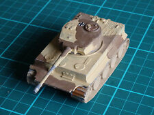 Airfix HO/OO Polystyrene Plastic Tiger I, unboxed, not in original condition 1/3