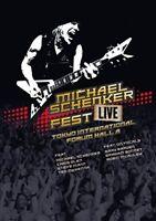 Michael Schenker - Fest: Live Tokyo International Forum Hall A [New DVD]