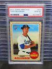 Hottest Cody Bellinger Cards on eBay 18