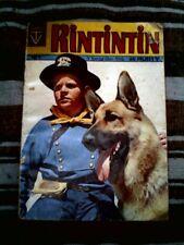 album RINTINTIN numero special hors serie - grand format
