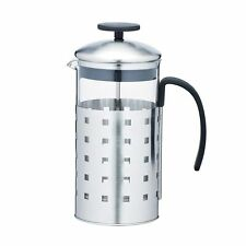 Stainless Steel Coffee Presses