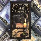 Familiars Tarot (78 Cards Deck)