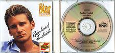 RAINHARD FENDRICH Mach Macho Star Collection 1991 WEST GERMANY CD TOP AUSTRO POP