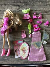 Winx Club Flora Season One Doll Rare Retired Doll VHTF