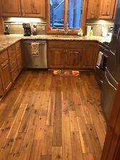 9 Mile Creek Sand Dune Engineered Hardwood Wood Flooring Floor Sample