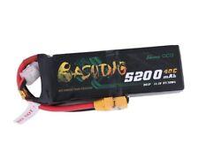Gens Ace 11.1v 5200mah 3s1p 40c Lipo Xt90-bashing