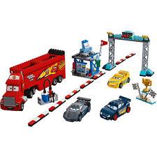 LEGO JUNIORS CARS Finale Florida 500 10745 NEU & OVP