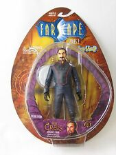 FARSCAPE SERIES 2 BIALAR CRAIS VENGEANCE IS MINE ACTION FIGURE