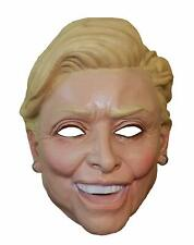 Forum Novelties Hillary R. Clinton Democratic Presidential Candidate Latex Mask