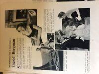 m17b6 ephemera film 1950s article actress ingrid bergman