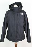 THE NORTH FACE SUMMIT SERIES HYVENT ALPHA Black Jacket Size M