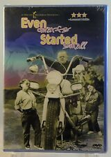 Even Dwarfs Started Small (DVD, 1999) - FACTORY SEALED