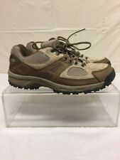 New Balance 748 Mens Brown Suede & Leather Hiking Shoes Sz 9 B