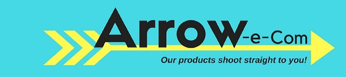 Arrow-e-Commerce