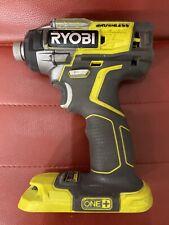 Ryobi One+ 18V Brushless Impact Driver R18IDBL