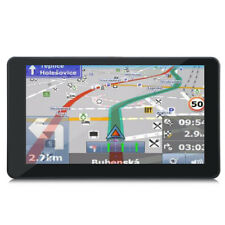 "Touch 7"" Android Car Tablet GPS NAV 1080P 170° DVR WiFi/FM/ +North American Map"