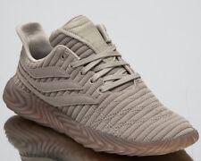 adidas Originals Sobakov New Men's Lifestyle Shoes Sesame Light Brown BB8079