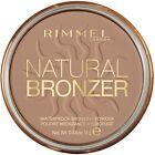 RIMMEL NATURAL BRONZER SUN BRONZE 022 - NEW