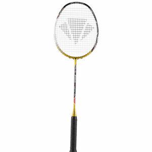 CARLTON Fireblade Mega 1.0 Lite Badmintonschläger ultraleicht -NEU-