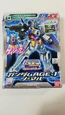 2011 Bandai 1:144 Scale Gundam Age 001 Japanese Model Kit Sealed dd/aa