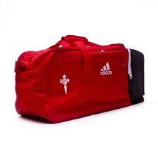 Adidas tiro bolsa talla m rojo negro blanco