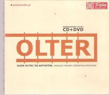 JACEK OLTER - OLTER 2006 CD+DVD POLSKA POLEN POLAND POLONIA