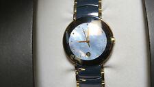 Rado Armbanduhren mit 12-Stunden-Zifferblatt für Damen