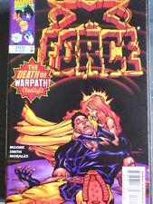 X-FORCE n°73 1998 ed. Marvel Comics [SA4]