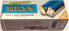 Rizla Standard Size Rolling Machine