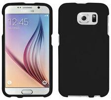 Matte Rigid Plastic Cases for Samsung Galaxy S6